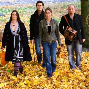 Bild för 'Melrose Quartet'