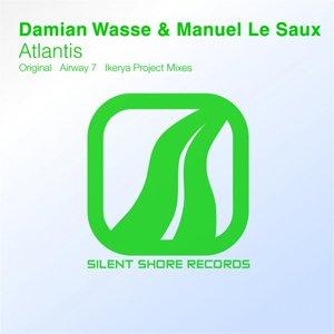 Imagen de 'Damian Wasse & Manuel Le Saux'