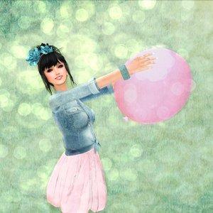 Imagem de 'Nicole Naeun'