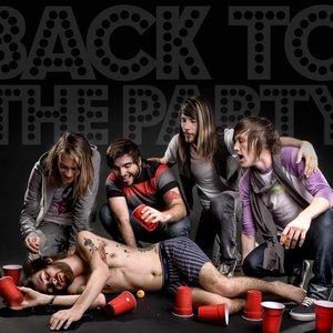 Bild für 'Back to the Party'