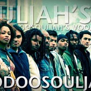 Bild für 'Voodoo souljahs'