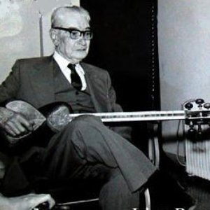 Image for 'Ali Akbar Shahnazi'