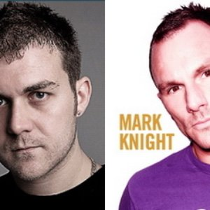 Image for 'Mark Knight & Funkagenda'