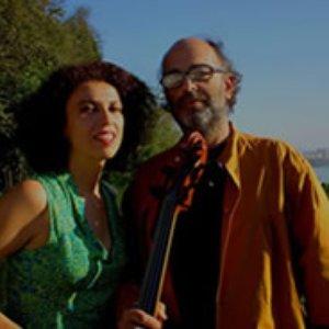 Image for 'Paula Morelenbaum & Jacques Morelenbaum'