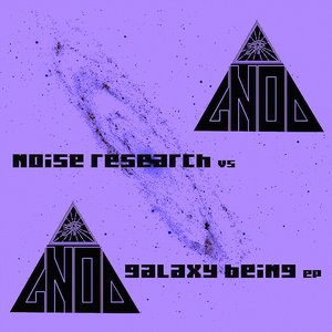 Image for 'Noise Research Vs Gnod'