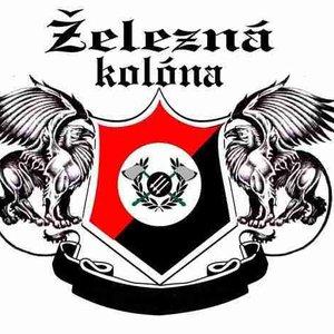 Image for 'Železná kolóna'