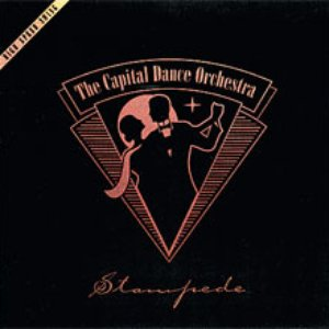 Image for 'The Capital Dance Orchestra'