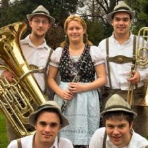 Image for 'The Bavarian Oompah Band'