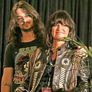 Image for 'Jessi Colter & Shooter Jennings'