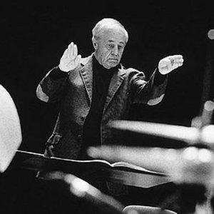 Image for 'Chicago Symphony Orchestra. Pierre Boulez, conductor'