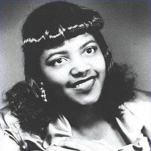 Bild für 'Wynona Carr'