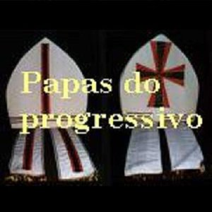 Image for 'Os Papas do Progressivo'