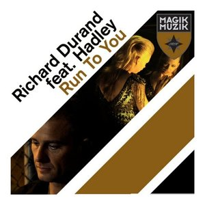 Image for 'Richard Durand feat. Hadley'