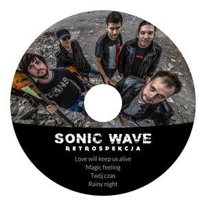 Bild für 'Sonic Wave'