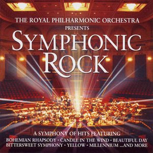 Image for 'Symphonic Rock Orchestra'