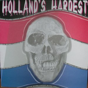 Image for 'Hollands Hardest'