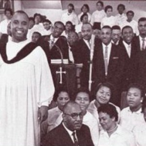 Image for 'The Abyssinian Baptist Gospel Choir'