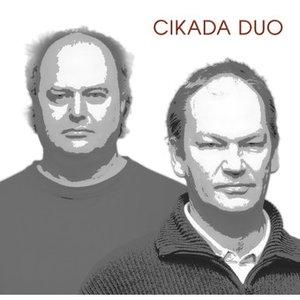 Image for 'Cikada Duo'