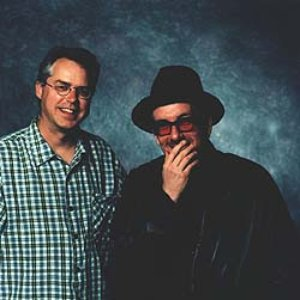 Image pour 'Elvis Costello & Bill Frisell'