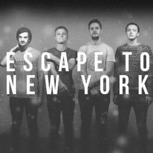 Image for 'Escape to New York'