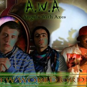Image for 'A.w.a'