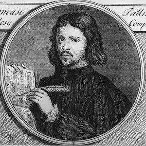 Bild för 'Thomas Tallis'