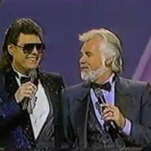 Image for 'Kenny Rogers & Ronnie Milsap'