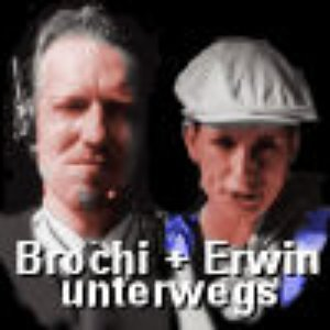 Image for 'Brochi und Erwin'