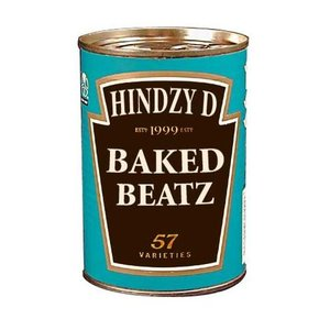 Image for 'Hindzy D'