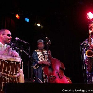 Image for 'Kahil El'Zabar's Ritual Trio'