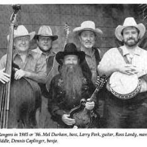 Image for 'Bluegrass Ramblers of Texas'