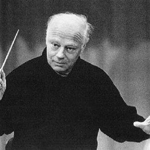 Image for 'Bernard Haitink/Symphonieorchester des Bayerischen Rundfunks/Reiner Goldberg'