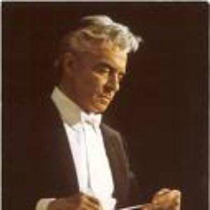 Image for 'Berliner Philharmoniker/Herbert von Karajan/Gidon Kremer'
