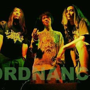 Image for 'Ordnance'