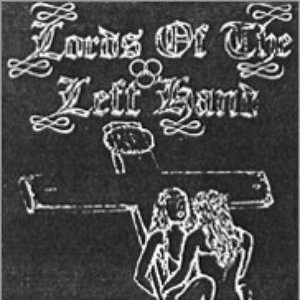 Image for 'lords of the left hand'