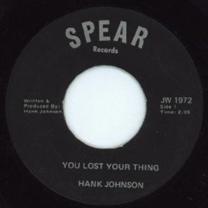 Image for 'Hank Johnson'