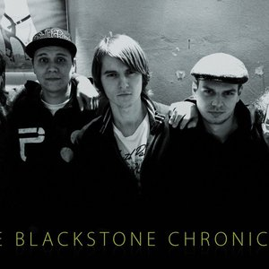 Image for 'The Blackstone Chronicles'