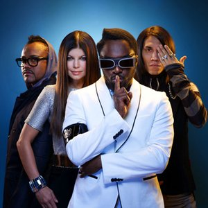 Immagine per 'Black Eyed Peas'