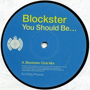 Image for 'Blockster'