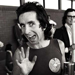 Image for 'Bon Scott'