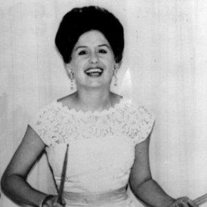 Image for 'Margaret Lewis'