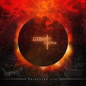 Image for 'Magnetic Storm'