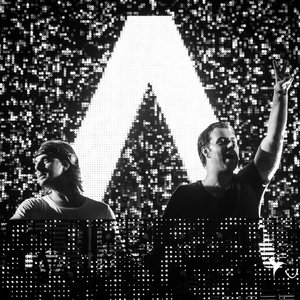 Image for 'Axwell /\ Ingrosso'