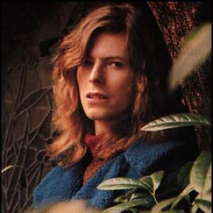 Image for 'David Bowie & The Tony Visconti Trio'