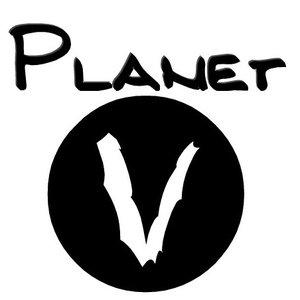 Image for 'Planet V'