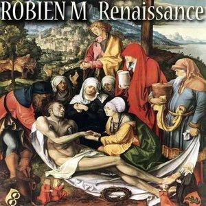 Image for 'Robien M'