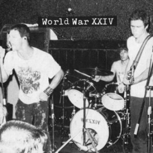 Image for 'World War XXIV'