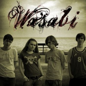 Image for 'Wasabi feat. Kabz (Рашамба)'