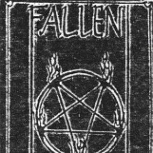 Image for 'Fallen Christ'