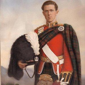 Image pour '1st Battalion Queen's Own Cameron Highlanders'